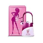Perfume UDV Pour elle Ulric De Varens Eau de Parfum Feminino 75 ml