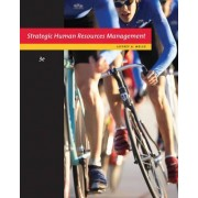 Strategic Human Resource Management by Jeffrey A Mello
