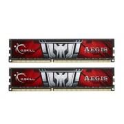 G.Skill 8GB DDR3-1600, F3-1600C11D-8GIS