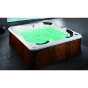 items-france SIKINOS - Spa 210x210 pour 5 personnes balboa