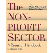 The Nonprofit Sector by Walter W. Powell