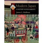 Modern Japan by James L. Huffman