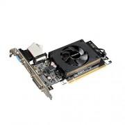 Gigabyte GV-N710D3-2GL REV2.0 Carte graphique Nvidia GeForce GT 710 954 MHz 2048 Mo PCI Express