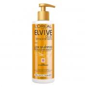 L'oreal elvive olio straordinario low shampoo shampoo delicato senza schiuma