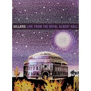 The Killers - Live at the Albert Hall (0602527263236) (1 DVD + 1 CD)