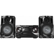 Minisistem Panasonic SC-AKX200E-K D.Bass Beat Bluetooth 400 W