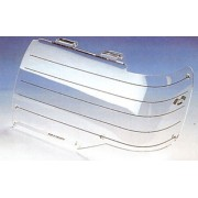 HEADLAMP GUARDS MITSUBISHI L200 - 1990 PROTEC PHARES PLEXI - accessoires 4X4 MISUTONIDA