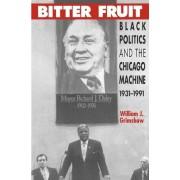 Bitter Fruit by William J. Grimshaw