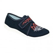 Pantofi ZETPOL DANIEL 0836