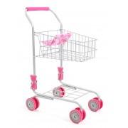 CHIC 2000 Boodschappenkar Shopping Cart pink