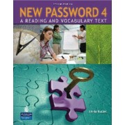 New Password 4: A Reading and Vocabulary Text by Linda Butler