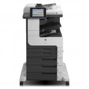 HP Laserjet 700 M725Z MFP - CF068A Nur 14 gedruckte Seiten