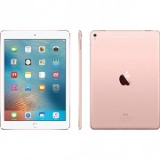 Apple IPad Pro Tablet (9.7 inch, 128GB, Wi-Fi+ 3G) Rose Gold