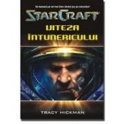 STAR CRAFT 3 - VITEZA INTUNERICULUI.