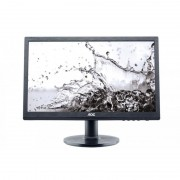 "Monitor AOC LED 19.5"", VA panel, 1920x1080, 16:9, 5 ms, Negru"