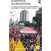 Alternative Globalizations by S.A. Hamed Hosseini