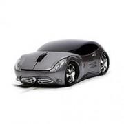 Myš ACUTAKE Extreme Racing Mouse G1 (DARKGRAY) 1000dpi!!!