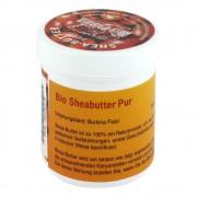 SHEABUTTER pur Bio unraffiniert 50 Gramm