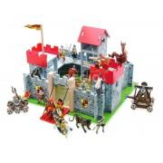 Fa lovagvár Camelot 45x50x39 cm 40543