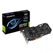 Gigabyte GeForce GV-N960WF2OC-4GD 4GB Graphics Card