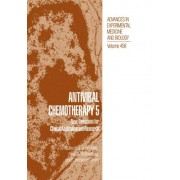 Antiviral Chemotherapy: New Directions for Clinical Application and Research v. 5 by John Mills