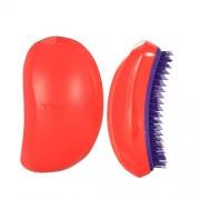 Tangle Teezer Salon Elite Hairbrush Kefa na vlasy pro ženy Velký kartáč na vlasy Odtieň - Winter Berry