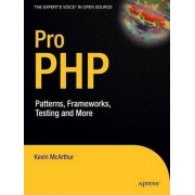 Pro PHP by Kevin McArthur