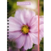 Notebook (Pink Cosmos)