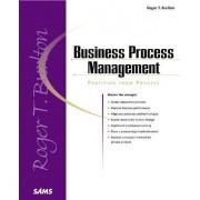 Business Process Management by Roger Burlton