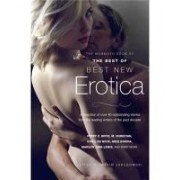 Mammoth Book Of The Best Of Best New Erotica