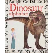 Dinosaur Alphabet by Professor of Latin David West