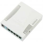 Router wireless MikroTik RB951G-2HnD White