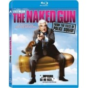 THE NAKED GUN FROM THE FILES OF POLICE SQUAD BluRay 1988