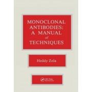 Monoclonal Antibodies by Heddy Zola