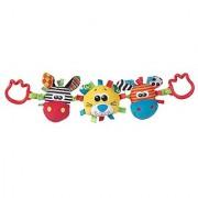 Playgro Jungle Pram Tie for Baby