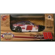 2008 Dale Earnhardt Jr #88 National Guard Blue White Chevy Impala SS 1/64 Scale Car 50th Running of