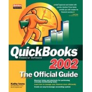 Quickbooks 2002: the Official Guide by Kathy Ivens
