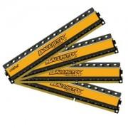 Memorie Crucial Ballistix Tactical LP 32GB (4x8GB) DDR3, 1600MHz, PC3-12800, CL8, 1.35V, Quad Channel Kit, BLT4C8G3D1608ET3LX0B