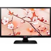 Televizor Monitor IPS 54.6 cm LG 22MT44D-PZ Full HD Bonus Set Curatare LCD Serioux