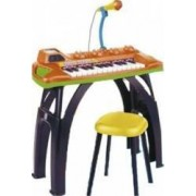 Instrument muzical Reig Musicales Keyboard Odisea With Microphone