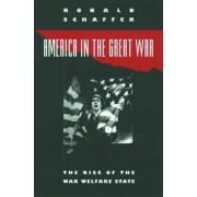 America in the Great War by Ronald Schaffer