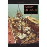 Nation on Board: Becoming Nigerian at Sea