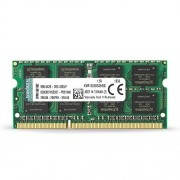 Kingston KVR1333D3S9/8G Memoria RAM da 8 GB, 1333 MHz, DDR3, Non-ECC CL9 SODIMM, 204-pin, 1.5 V