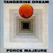 Tangerine Dream - Force Majeure (0724384025922) (1 CD)