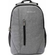 Rucsac Laptop Dicallo LLB9610 17.3 inch Silver