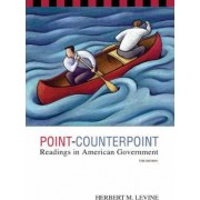Point-counterpoint by Herbert Levine