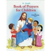 Saint Joseph Book of Prayers for Children by Reverend Lawrence G Lovasik