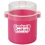 Cookie maker Cooki'n Cookies you can do with snack communication range (japan import)