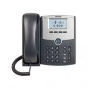 Cisco Systems SPA502G Teléfono VOIP, negro