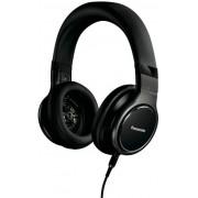 Casti Stereo Panasonic RP-HD10E-K (Negru)